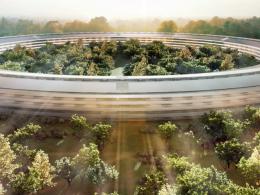 сотрудники apple недовольны новыми офисами
