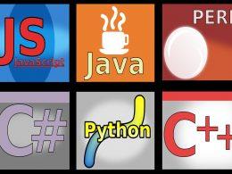 Python - сравнение с другими языками