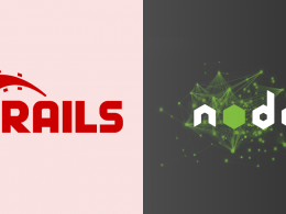 Выбор между Ruby on Rails и Node.js