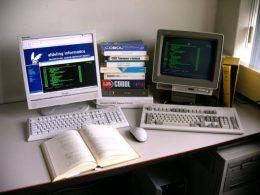 Старые программисты