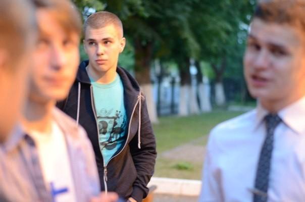 Александр Бурмантов, профессиональная сфера – верстка, фронт энд
