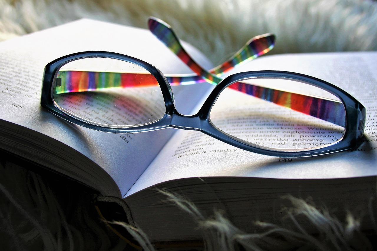 Чтение книг важный момент в обучении