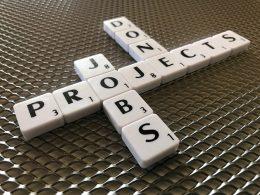 Проекты нужно завершать