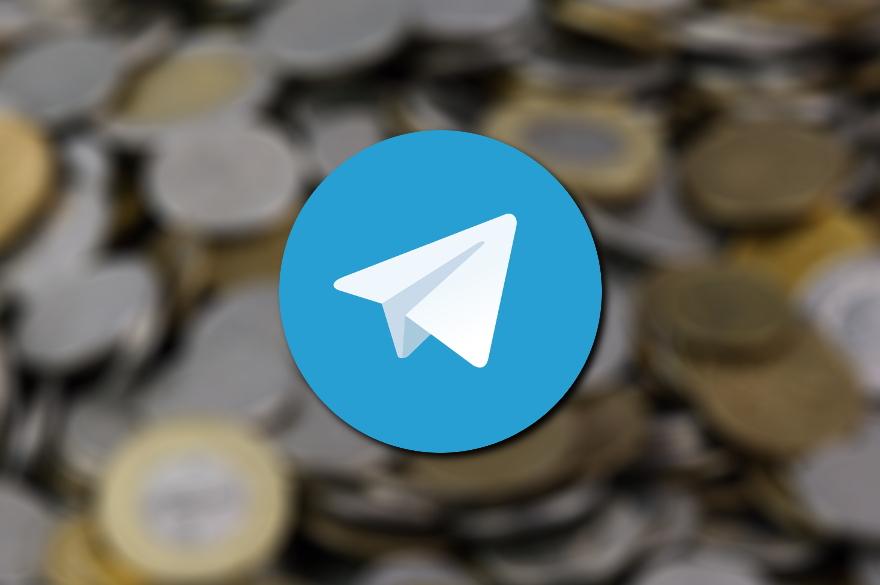 токены Telegram