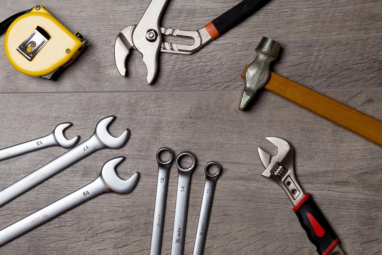 Инструменты веб-разработки