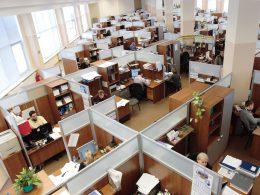 Конфликт на рабочем месте