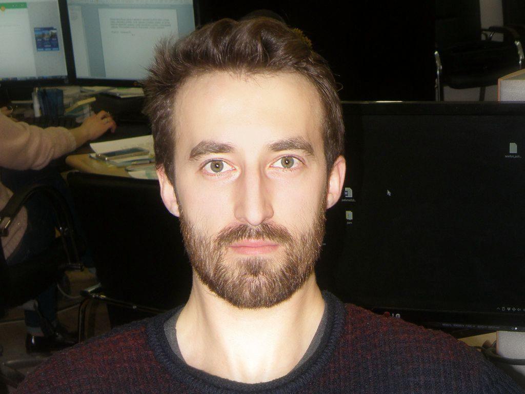 Александр Сташкевич