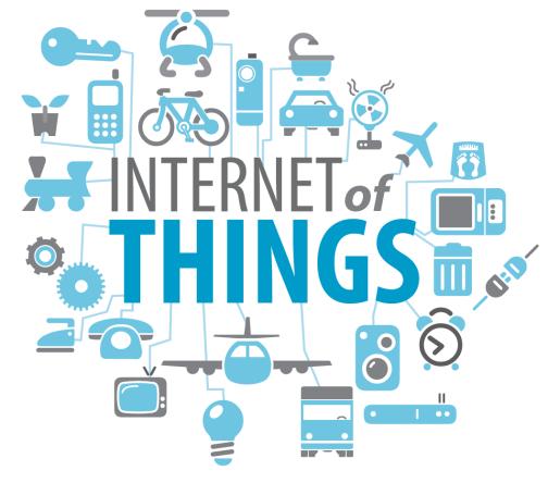 Освоение «интернета вещей»