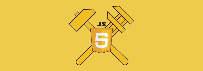 Инструменты для JavaScript