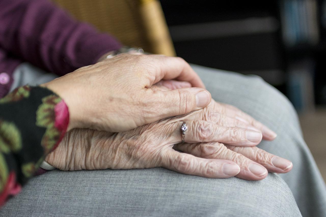 Предотвращение старения
