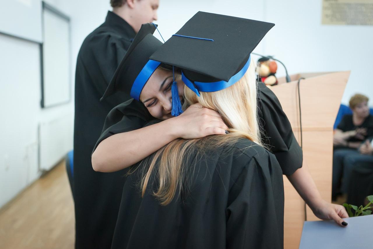 Совет для выпускников