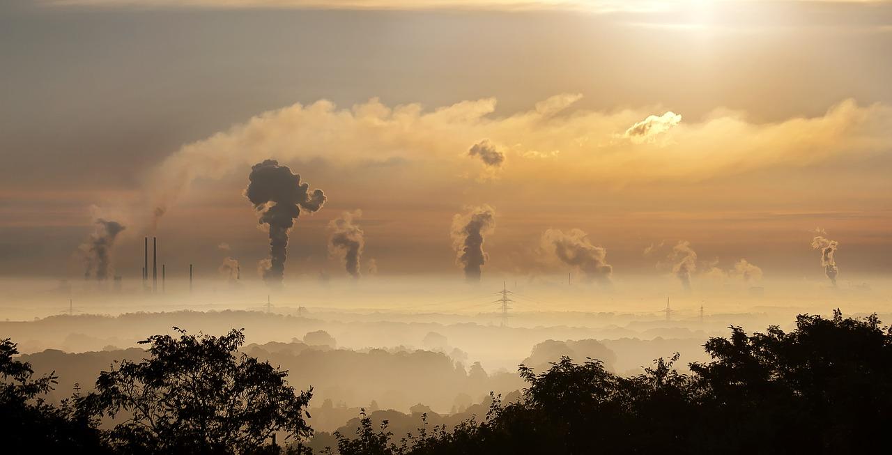 Очистка воздуха