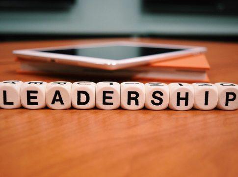 Лидерство