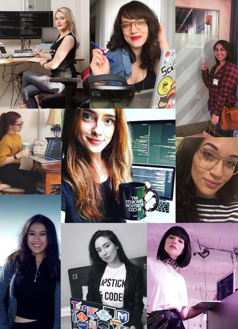 Технические интервью: советы от девушек в IT