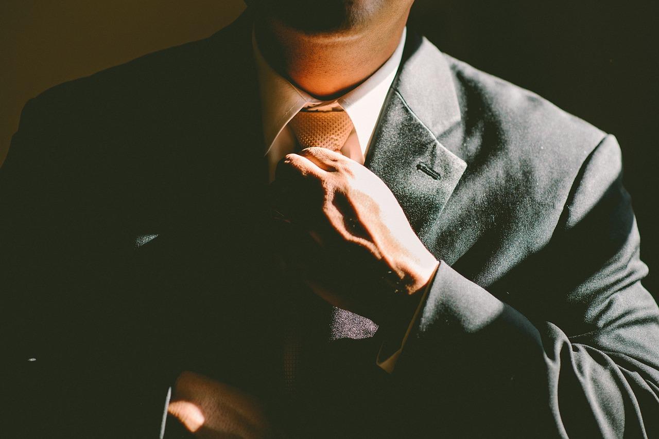Лидер и самопиар