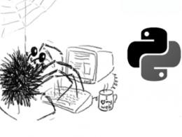веб-скрапинг