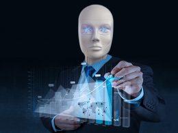 Сколько могут зарабатывать специалисты ИИ