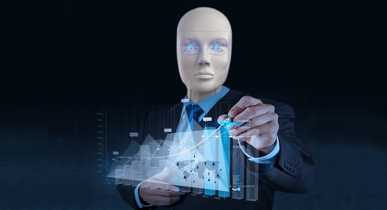 Сколько зарабатывают специалисты ИИ