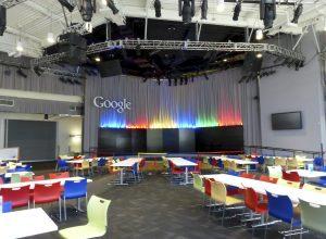 Как пройти собеседование в Google: советы по подготовке
