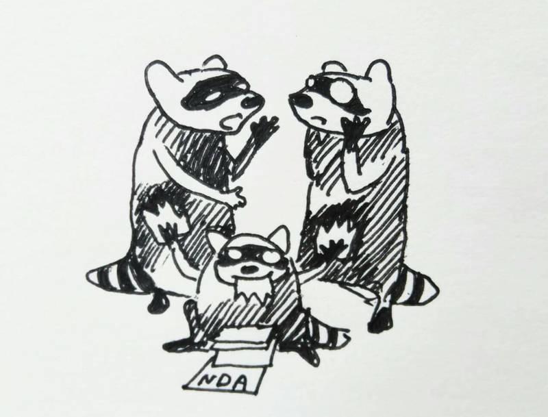 Договор NDA