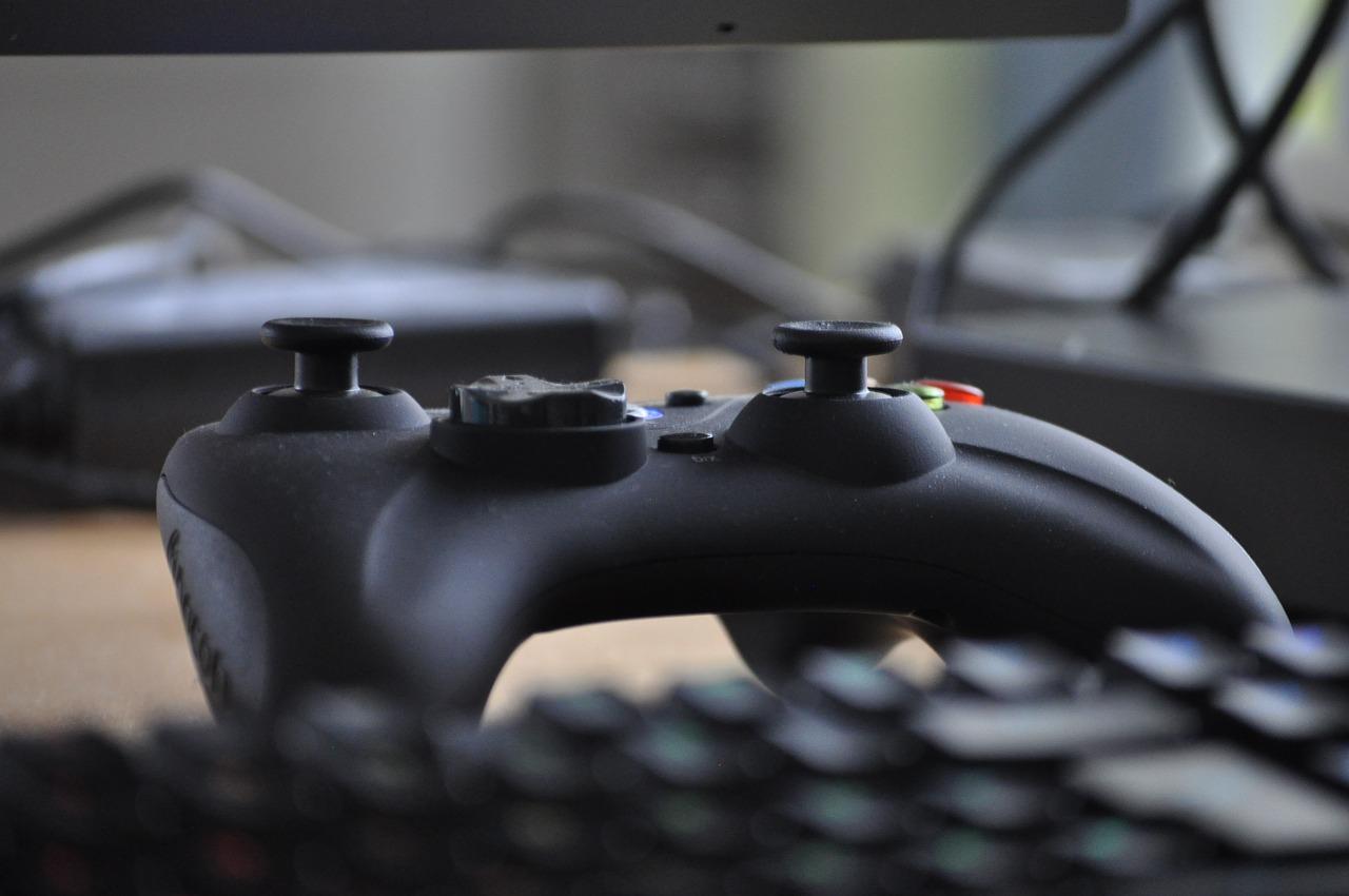 Видеоигры