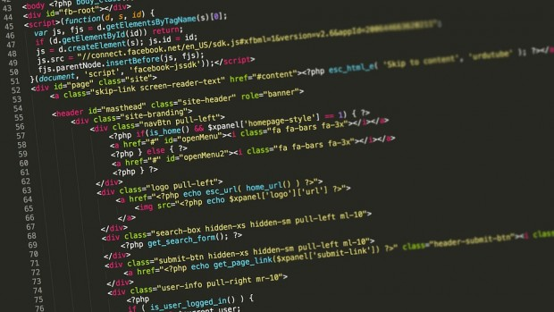 Чудо программирования