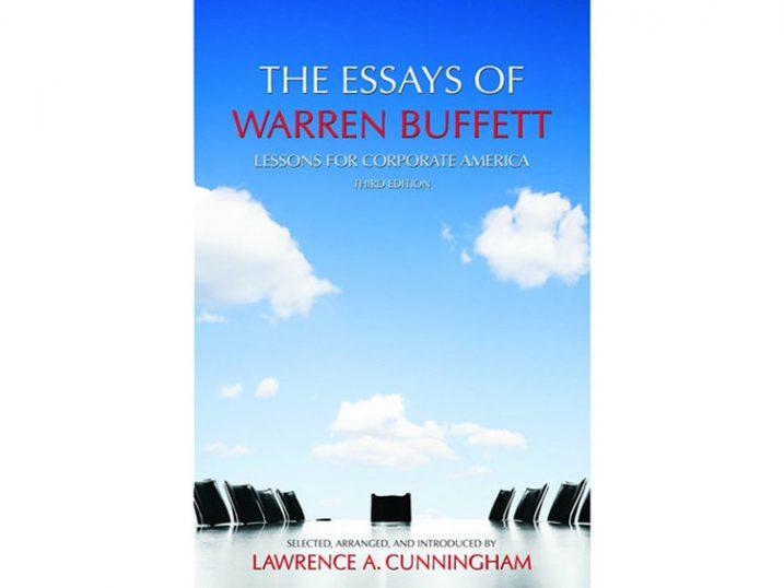 Эссе об инвестициях, корпоративных финансах и управлении компаниями