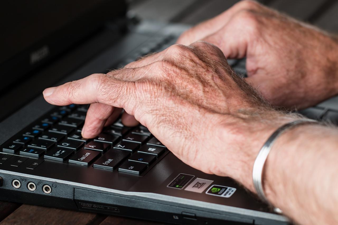 Эйджизм в мире технологий