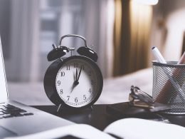 Как найти время на учебу