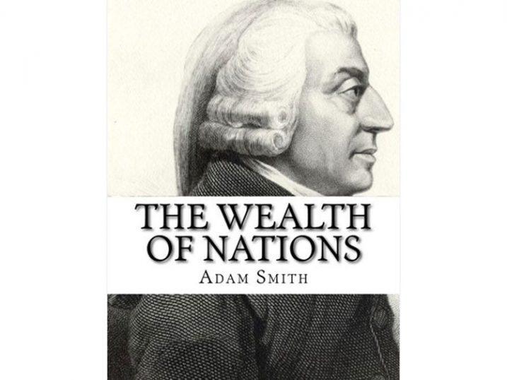 Исследование о природе и причинах богатства народов