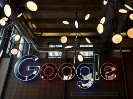 Самые высокооплачиваемые должности в Google: директор, менеджер и другие