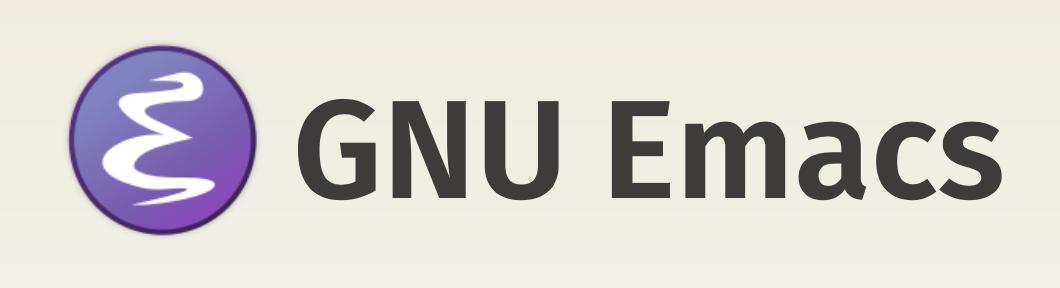 Текстовый редактор для начинающих Emacs