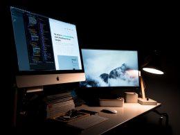 Фреймворки для создания десктопных приложений