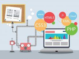 Материалы по веб-разработке