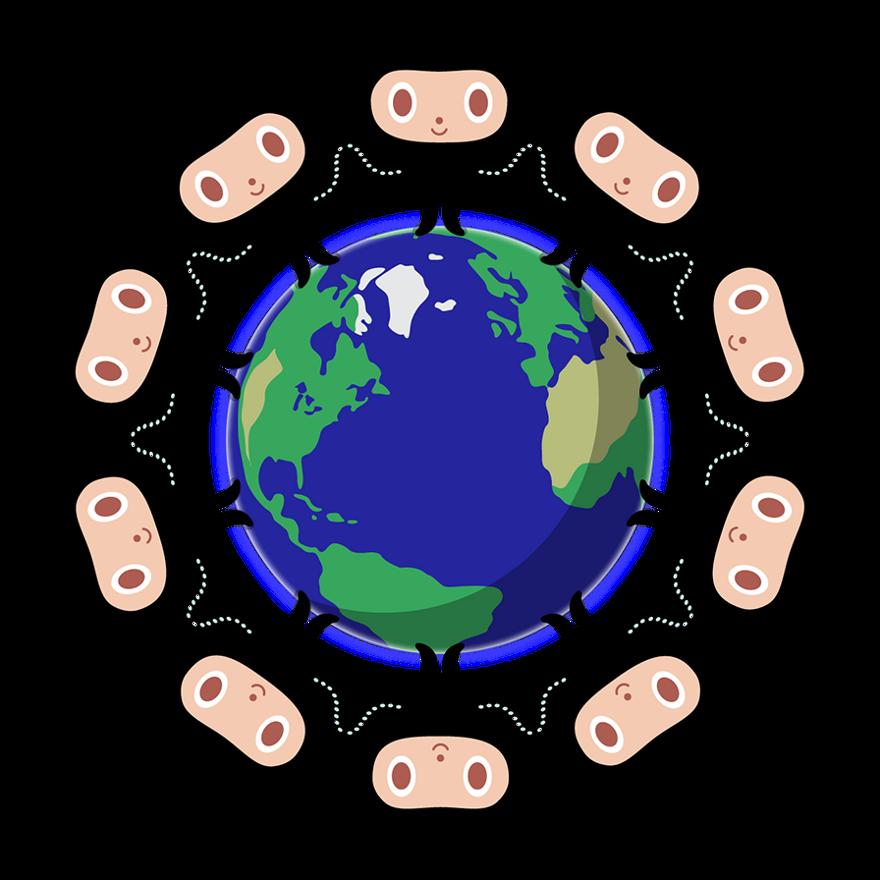 Логотип GitHub