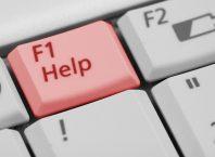 Что сделать прежде чем попросить о помощи