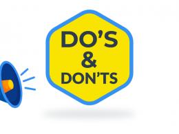 Новичкам в JavaScript: что делать и чего не делать