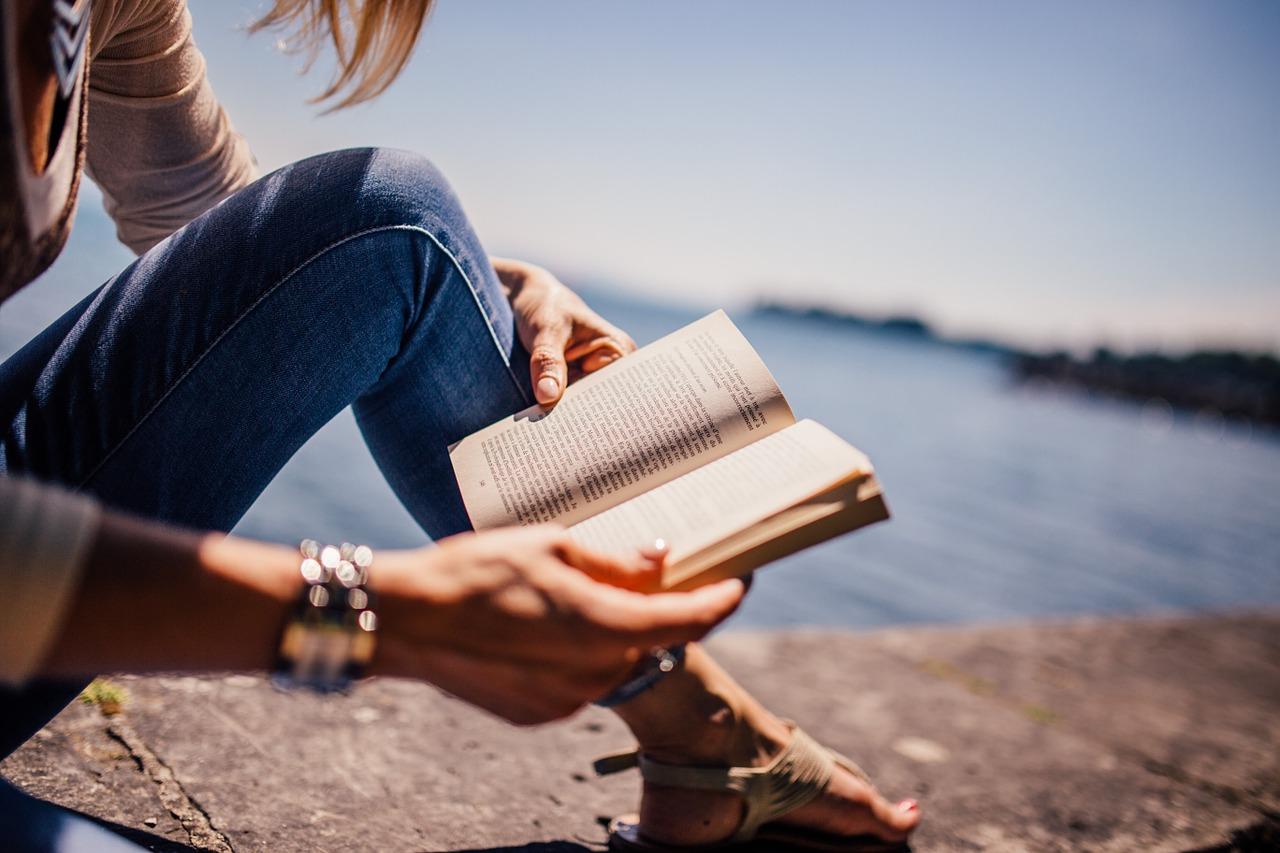 Чтение делает людей лучше