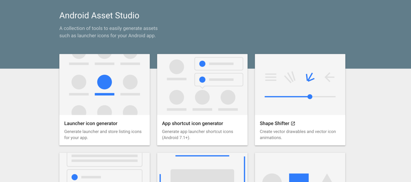 AndroidAssetStudio