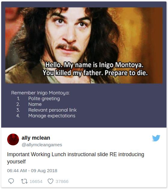 Иниго Монтойя