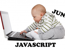 JavaScript Junior