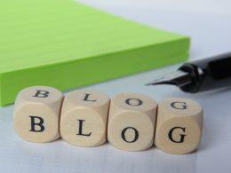 Зачем разработчику вести блог