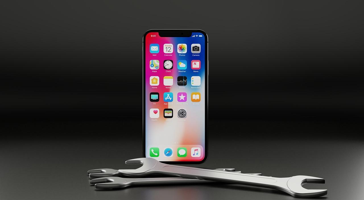 Инструменты для iOS