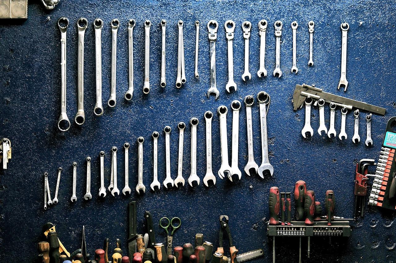 Инструменты для эффективной разработки
