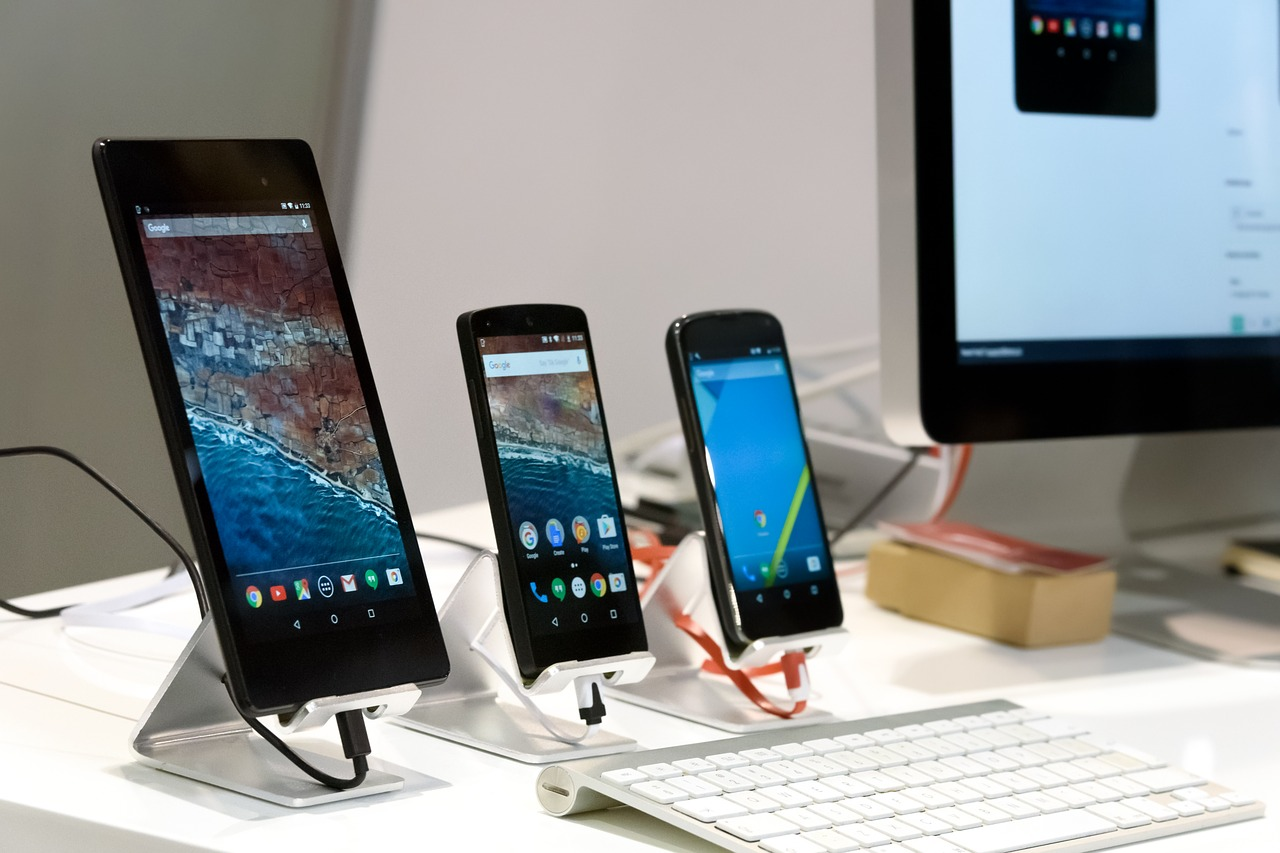 Преимущества и недостатки Android