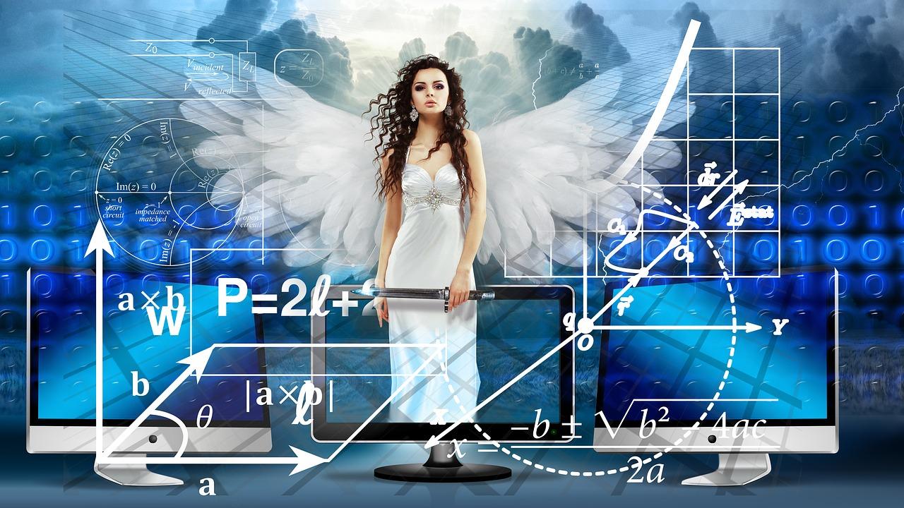 математика, а не программирование
