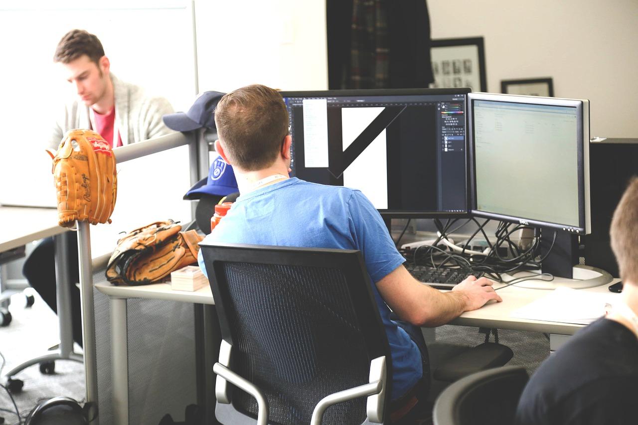 Работа в стартапе