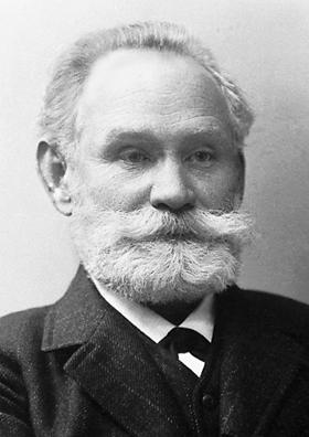 Иван Петрович Павлов - вдохновитель языка Petrovich