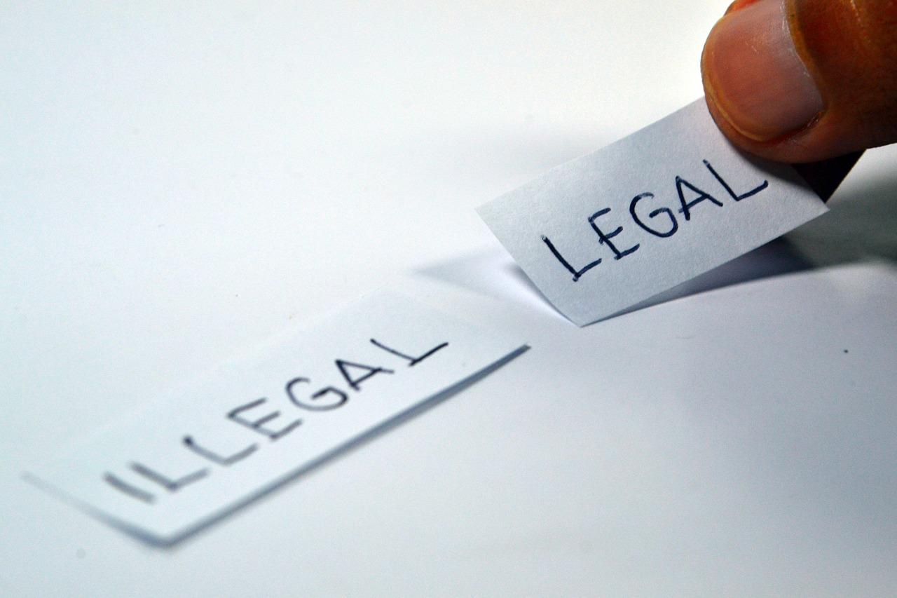 Легализация предпринимательской деятельности фрилансера