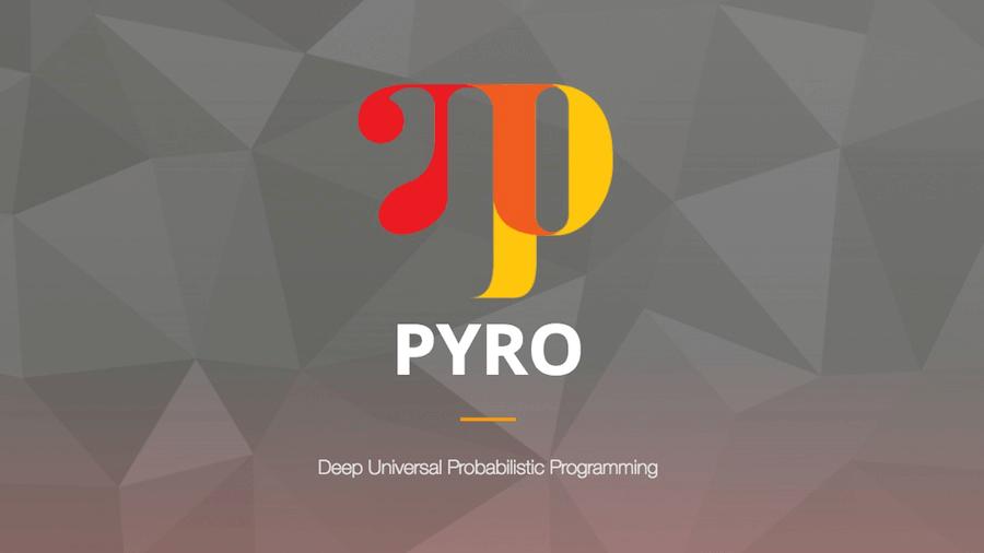 Deep universal probabilistic programming